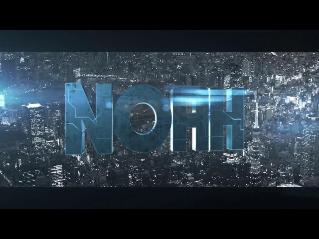 RAF CAMORA - NOAH (OFFICIAL VIDEO) | GHOST 15.04.2016