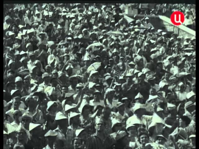 Блеск и нищета советских манекенщиц Документальный фильм