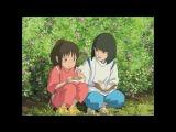 Spirited Away  (Joe Hisaishi) - The Name Of Life (Instrumental - Piano)