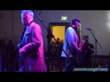 FRANTIC FLINTSTONES live @ Psyclone Psychobilly and Rockabilly weekender 2015