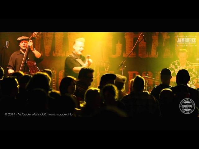 Restless Full Show 2013 at Mr.Cracker´s Jamboree