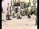 Драка дагов против русских в Армии 2010