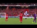 Liverpool F.C. 95,000 Australian fans sing You'll Never Walk Alone FULL Dolby MCG July 24,2013