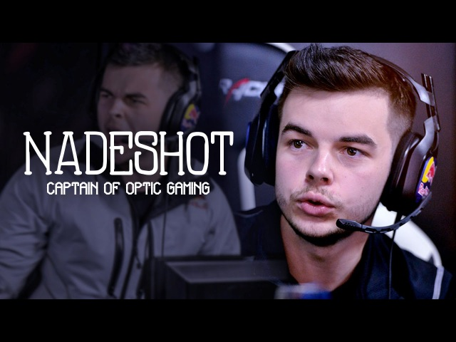 OpTic NaDeSHoT - A Journey to Success (Montage)