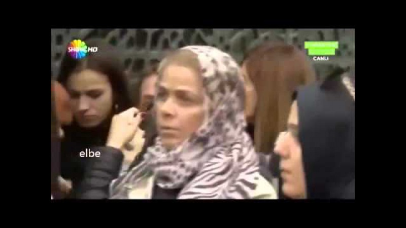 Burcin Terzioglu ilker kaleli and Kenan imirzalioglu at Sinem Kobal Grandmother's funeral