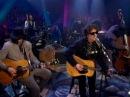 Bob Dylan Knockin' On Heaven's Door Unplugged