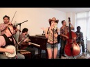 Blurred Lines - Vintage Bluegrass Barn Dance Robin Thicke Cover