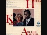 Karin Krog &amp Archie Shepp - Steam