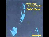 Archie Shepp &amp Horace Parlan - Goin' Home