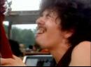 Santana's guitar ejaculation