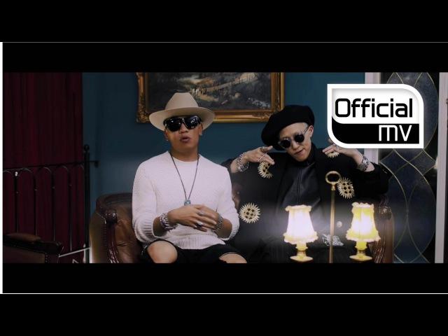 [MV] GAEKO(개코) _ No make up(화장 지웠어) (feat. Zion.T, HATFELT)
