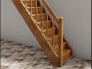 5 Проектирование лестниц в Autodesk Inventor
