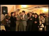 Осетинская свадьба Валера Суанов  Айдамир Мугу Алан Кокаев