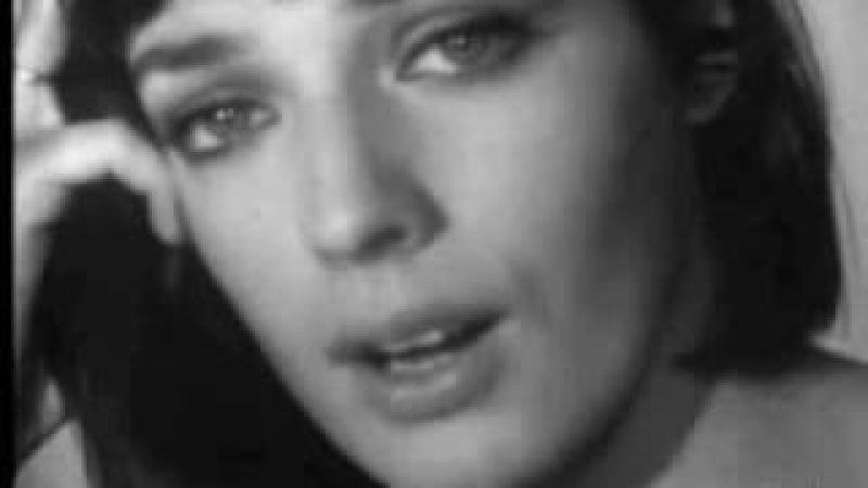 Marie Laforêt Tu Fais Semblant 1963