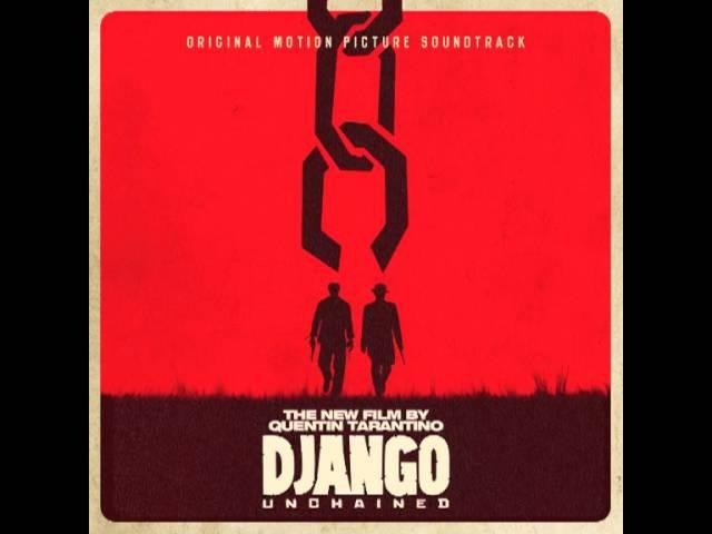 Django (Luis Bacalov)