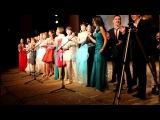 Финальная песня-выпуск 2012 гимназия им Басова