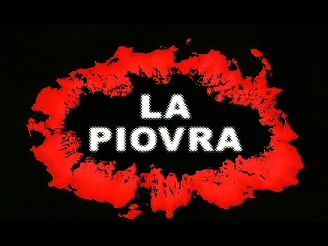 Спрут 2 La Piovra 2 Серия 4 14