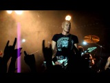 Accept - Stalingrad (Live in Moscow, Milk Club, 28.04.2012)