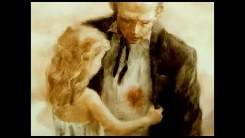 Сон смешного человека (1992). Режиссёр А. Петров