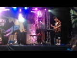 The Asteroids Galaxy Tour - Hurricane - Welcome To The Village Festival 2015 - Leeuwarden
