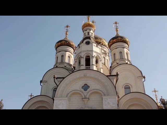 Песня Храм. Автор-исполнитель Владимир Детков (г.Горловка., Донбасс). Смотреть в ...