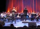 Alexander Rybak Musica Sinfonietta-Bergrosa Asker kulturhus October 15 2015