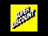Etienne De Crecy - Super disco (with Alex Gopher)