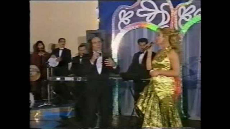 Азербайджанская музыка Niyameddin Musayev Seve Bilmerem Meleyke