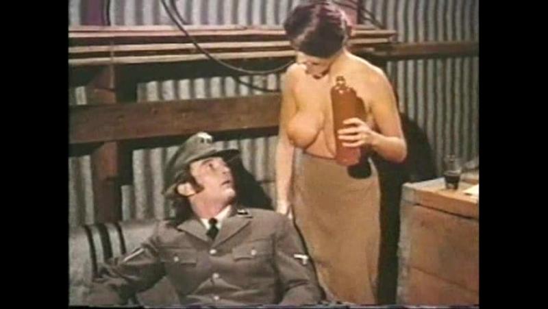 The Cut-Throats [Головорезы] (1969)