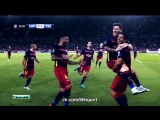 Leo Messi wonderful free kick [BY RUSTAM7]