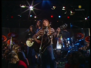 Smokie - If you think you know how to love me Goldies (GOLDSTAR TV)