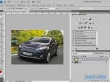 Adobe® Photoshop® для детей и подростков - Создание анимации из фотографии. Урок 1: Разрезанное фото