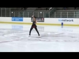 Kanako MURAKAMI SP 2015 U S Intl Classic