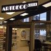 Артдеко-клуб. Магазин свежих интерьерных решений