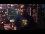 Рамина Паладжа(Golden Glory) интервью и фрагменты фильма о клубе.