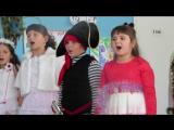 Новорічна пісня учнів 3 класу Вільненської ЗОШ