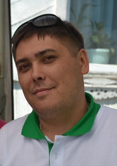 Петр Маньков