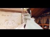 Самий щасливий день!)Наше весілля)