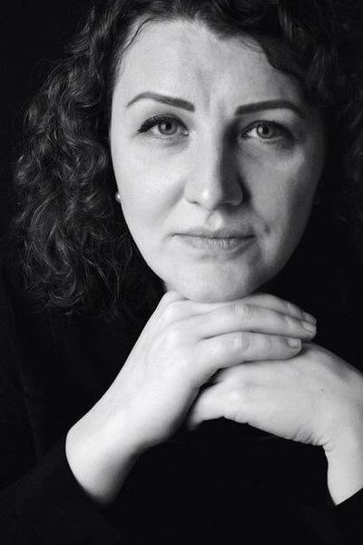 Наталья Козина