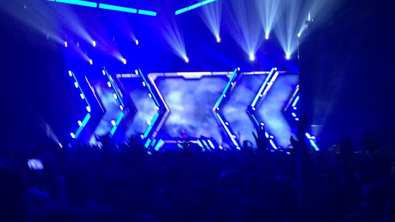 TOP 100 DJs Минск. HARDWELL Аdele – hello