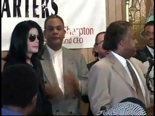 #MJFam 9 July,2002 #MichaelJackson joined the NAN,coalition setup to investigate artist exploitation by major records