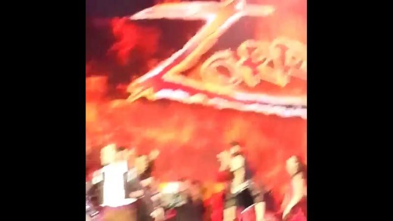 Московский Бродвей - Zorro by @kvk77777
