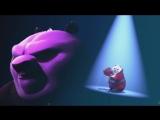 Кунг-фу Панда 3 (2016) музыкальный промо-трейлер-ролик