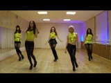 T-ara- Number nine (№9) cover dance by WoW