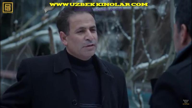 Kurtlar Vadisi Pusu 282. Bölüm | Yeni Bölüm www.uzbek-kinolar.com