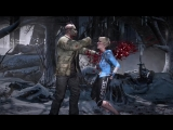 Jason Voorhees - Every Fatality, Brutality, X-ray - Mortal Kombat X