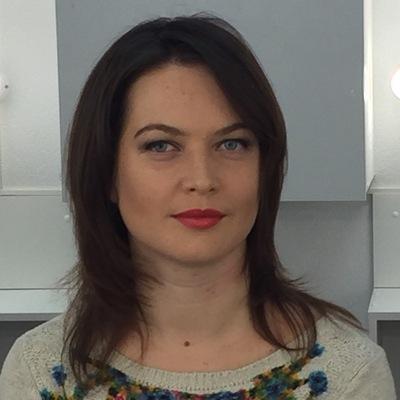 Ольга Середова