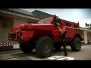 Top Gear 17 сезон, 1 серия - The Marauder (Ten Ton Military Vehicle) 2011