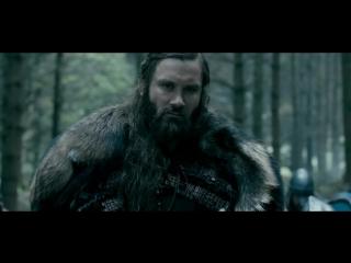 Викинги / Vikings.4 сезон.Трейлер #2 (2016) (HD)