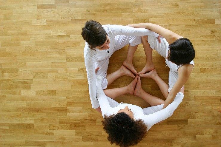 Занятия Кундалини-Йога в Саратове для женщин в Саратове